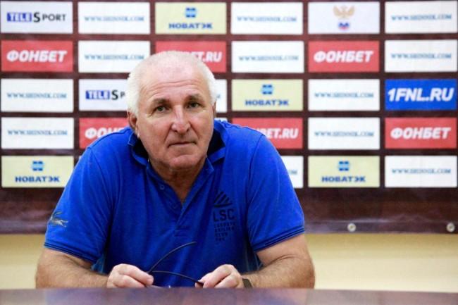 Александр Побегалов установил новый рекорд «Шинника»