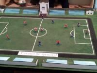 В музее Локалова открылась экспозиция, посвященная истории уникального футбольного поля