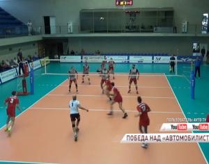 «Ярославич» на турнире в Санкт-Петербурге пока идет без поражений