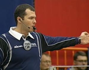 «Ярославич» одержал вторую победу в финале за 1-6 места Высшей лиги «А»
