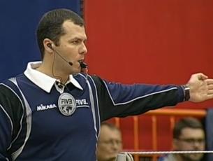 «Ярославич» стартует в плей-ауте