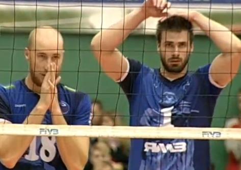 «Ярославич» уступил «Факелу» в трех сетах: отчет о матче