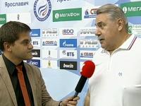 В Ярославль привезут кубок Европы по волейболу