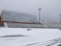 В «Демино» начался второй этап строительства регионального центра по лыжным гонкам и биатлону