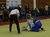 Четыре «золота»: ярославская сборная триумфально выступила на Кубке России по кудо