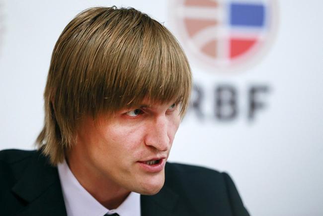 Известный баскетболист Андрей Кириленко приедет в Ярославль