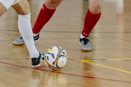 Завершилось открытое Первенство Ярославля по мини-футболу среди юношей 2002-2003 года рождения