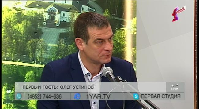 Генменеджер «Ярославича» Олег Устинов: «Нам запретили играть в «Атланте»
