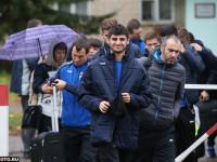Зубайр Мадаев: Мой переезд в Ярославль — решение старших