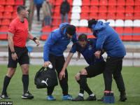 Гарегин Агаханян: «Не хотел, чтобы спорт был политизирован»
