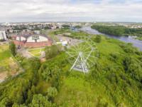 Ярославцы, родившиеся 26 мая, бесплатно прокатятся на колесе обозрения