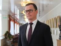 Зампред правительства Ярославской области показал свою физическую форму