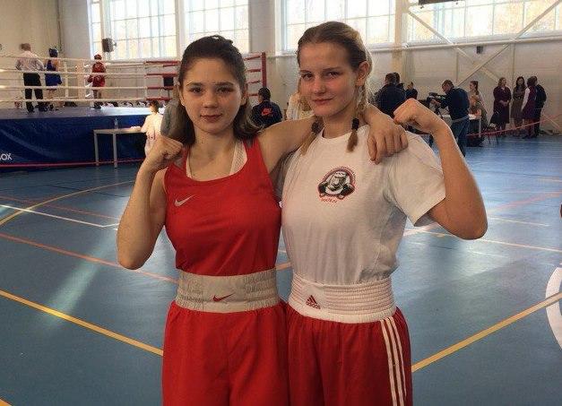 Ярославские спортсменки выступят на первенстве России по боксу