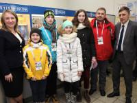 Жители региона получают паспорта болельщиков Чемпионата мира по футболу FIFA – 2018
