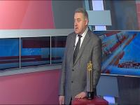 Сергей Шляпников: «На Олимпиаде наши спортсмены докажут, что мы являемся спортивной державой»