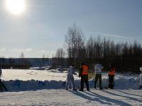 В Некрасовском районе пройдет Чемпионат по охотничьему биатлону