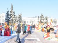 В январе ярославцы оставили в кафе и ресторанах почти 800 млн руб