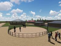 «Решаем вместе»: В Рыбинске подготовили дизайн-проекты спортивных объектов