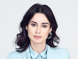 Генеральный продюсер телеканала «Матч ТВ»Тина Канделаки открыла медиафорум в Ярославле: видео