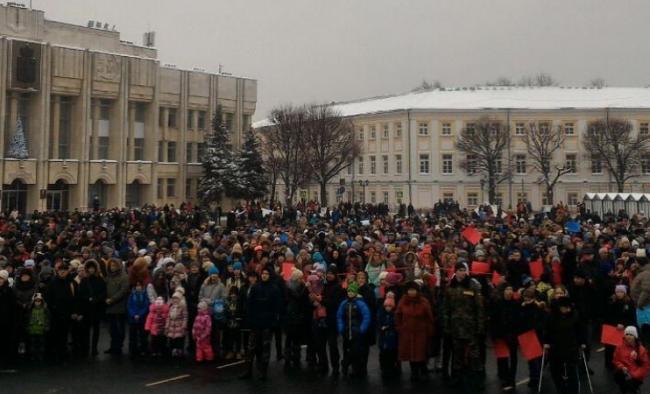 В Ярославле перекроют несколько центральных улиц: когда и где