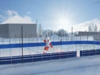 В Ярославском районе по проекту «Решаем вместе!» могут появиться спортивные объекты