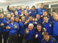 Стал известен соперник «Шинника» по полуфиналу Кубка России