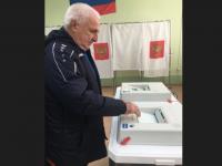 Александр Побегалов: У каждого есть мнение, право, а главное – возможность повлиять на будущее страны