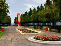 В Парке Победы на Липовой горе может появиться скейтплощадка