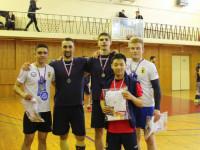 Студенты и ВК «Ярославич»: студенческий фестиваль волейбола претендует стать отличной традицией