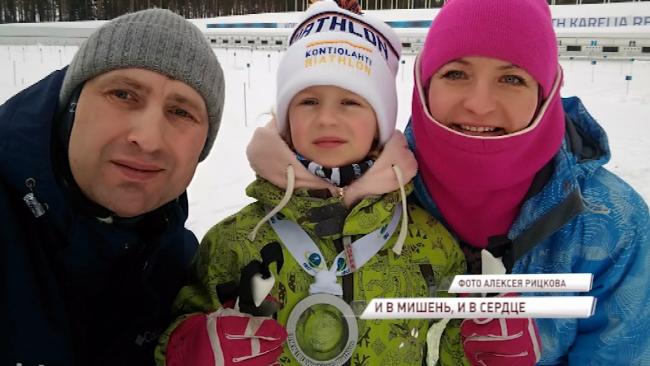 Подарок на зависть фанатам: как ярославская девочка получила медаль из рук Мартена Фуркада