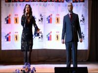 ВИДЕО:Гроссмейстер Владимир Скрабов исполнил гимн России на открытии первенства страны в Ярославле