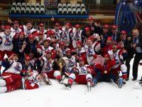 Кубок Харламова: кто был лучшим в составе «Локо»