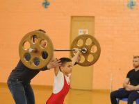 Ярославцы завоевали 8 золотых медалей из 17 возможных на турнире по тяжелой атлетике в Тутаеве