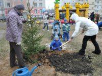 Месяц благоустройства начинается: в Ярославле пройдёт общегородской субботник