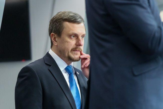 Главный тренер МХК «Реактор» уверен в победе «Локо»