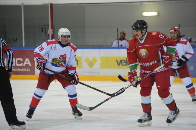 Дмитрий Миронов поприветсвовал финнов в Ярославле