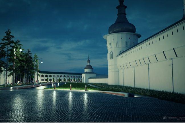 Семь проектов благоустройства Ярославской области стали финалистами федерального конкурса