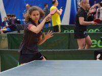 Стартовали Всероссийские соревнования по настольному теннису «Ярославия»