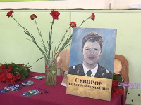 В Ярославле состоялись областные соревнования по гиревому спорту памяти инспектора ДПС Сергея Суворова