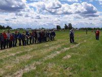 В Ярославле стартовало первенство по авиамодельному спорту среди школьников