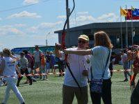Мышкин встретил уже шестой фестиваль спорта и исконных забав