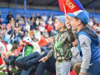 Дмитрий Горин: «Приложу все силы, чтобы имя «Шинник» звучало на трибунах больших стадионов»