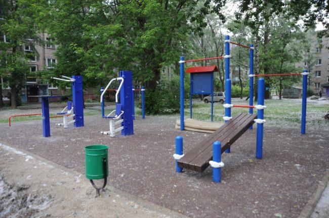 «Решаем вместе!»: в Ярославле отремонтируют дворы с охватом 120 многоквартирных домов