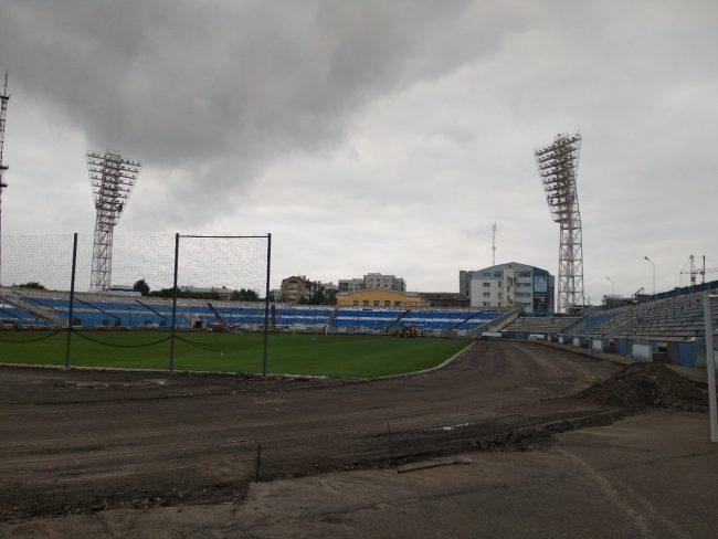 Первый этап прошли: какие соревнования готов будет принять стадион «Шинник» после реконструкции