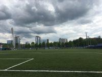 Дмитрий Горин: «Чтобы сохранить поле основной арены, проведем в марте два тура на малой арене»