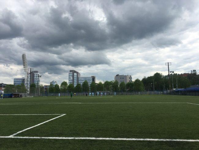 «Шинник» не может забить уже три матча подряд