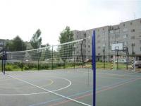 Новая спортплощадка для детей и взрослых появилась в Ярославской области