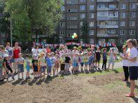 В Ярославле завершился ремонт первого двора по проекту «Решаем вместе!»