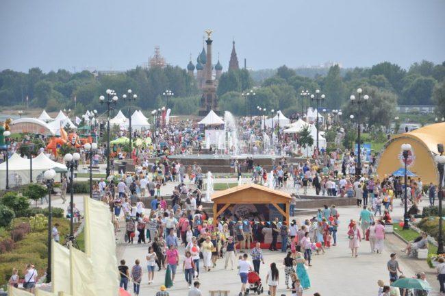 Андрей Малахов собрался в Ярославль на гастрономический фестиваль