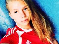 Ярославская футболистка вошла в состав сборной России до 17 лет